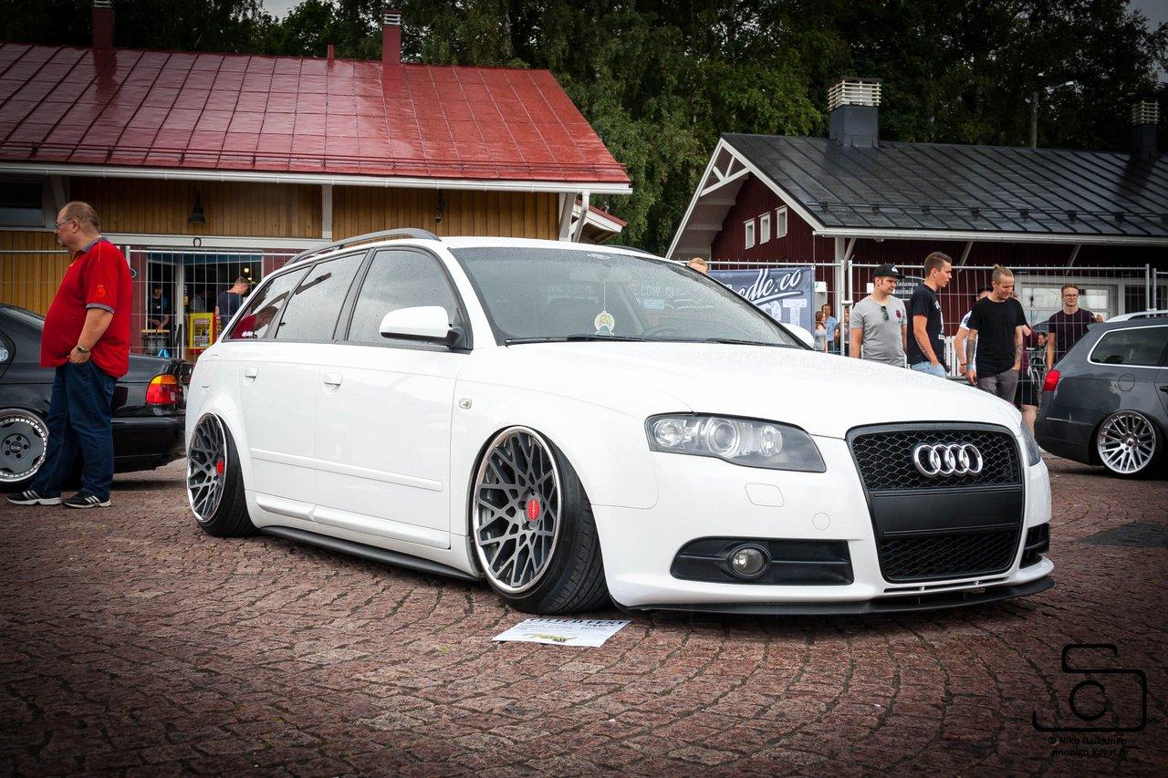 Zoml: Audi A4 B7 Avant //Mätäs Crew - Sivu 4 _MG_8028