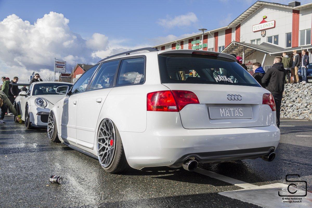 Zoml: Audi A4 B7 Avant //Mätäs Crew - Sivu 5 IMG_9040